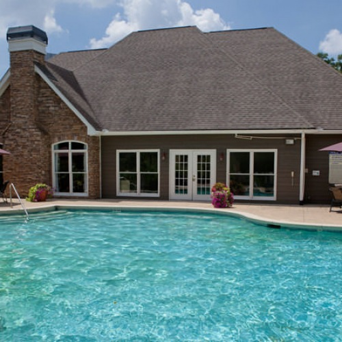 Highlander Apartments: Highland Lake Is Conveniently Located Across The Street
